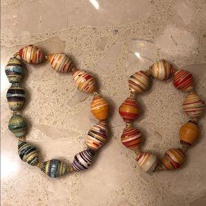 31 Bits Jewelry - 31 Bits bracelets